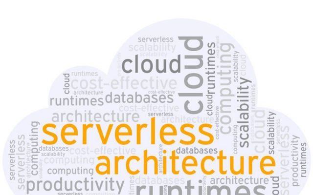 ¿Y ahora qué es serverless?